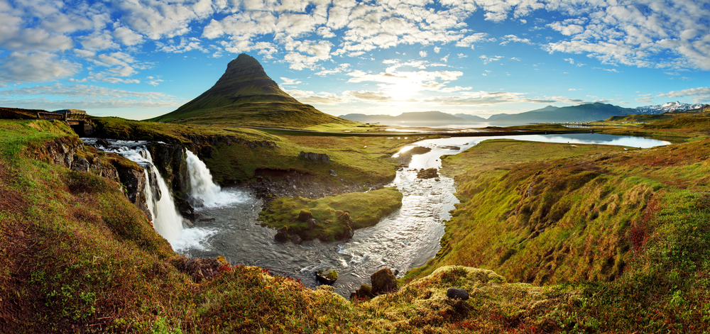 Iceland 2018 Top Incentive Travel Destination to Visit
