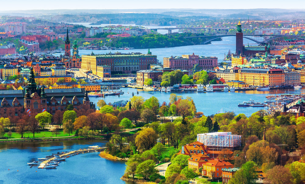Stockholm 2018 Top Incentive Travel Destination to Visit