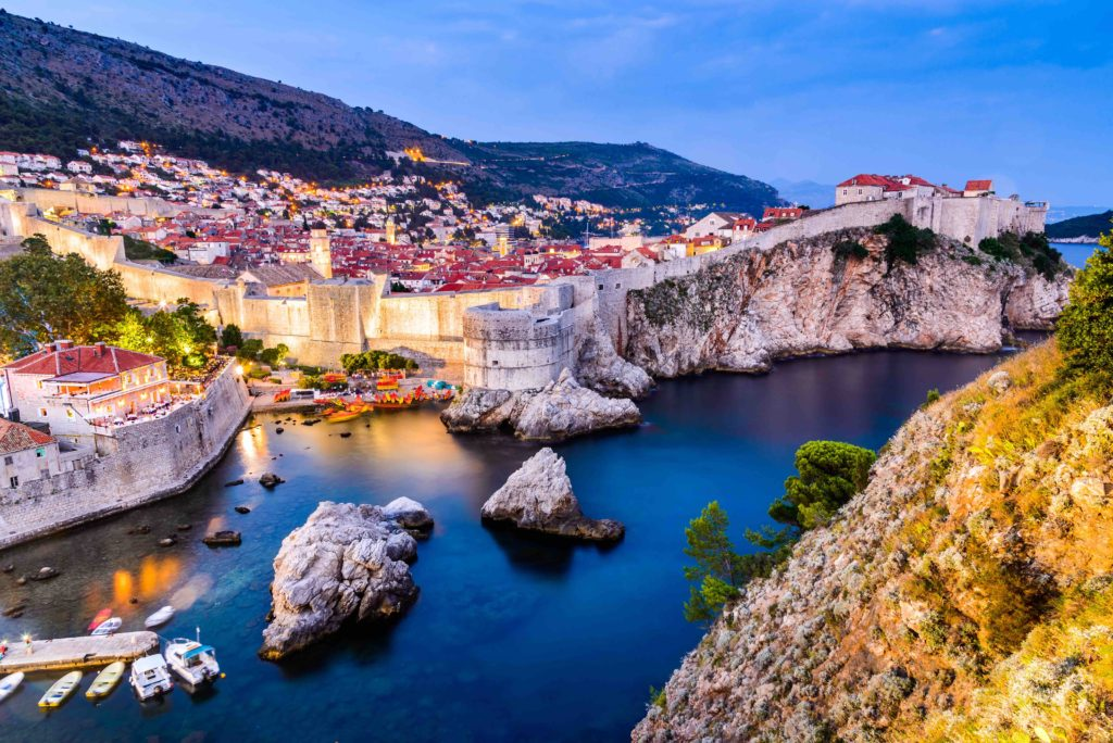 Dubrovnik Croatia 2018 Top Incentive Travel Destination to Visit