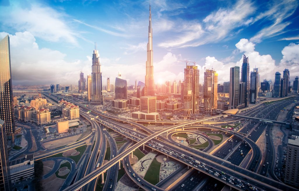 Dubai 2018 Top Incentive Travel Destination to Visit