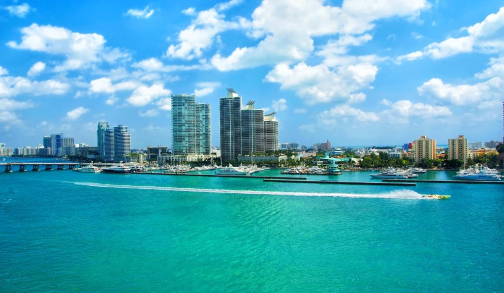 Miami 2018 Top Incentive Travel Destination to Visit