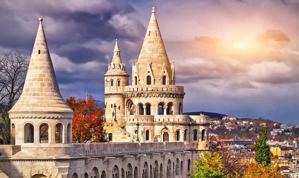 Budapest 2018 Top Incentive Travel Destination to Visit