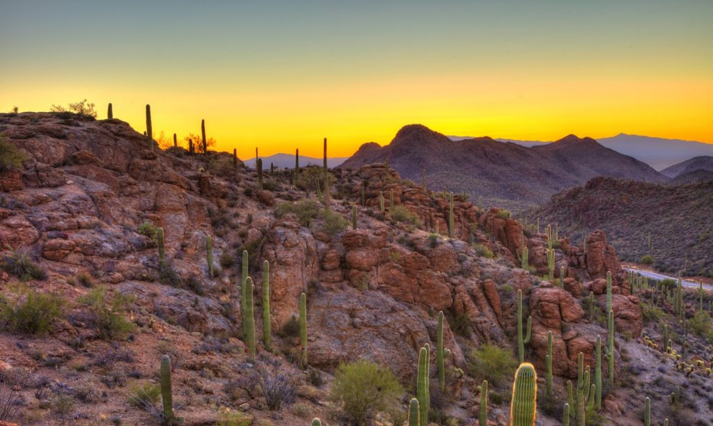 Tucson 2018 Top Incentive Travel Destination to Visit